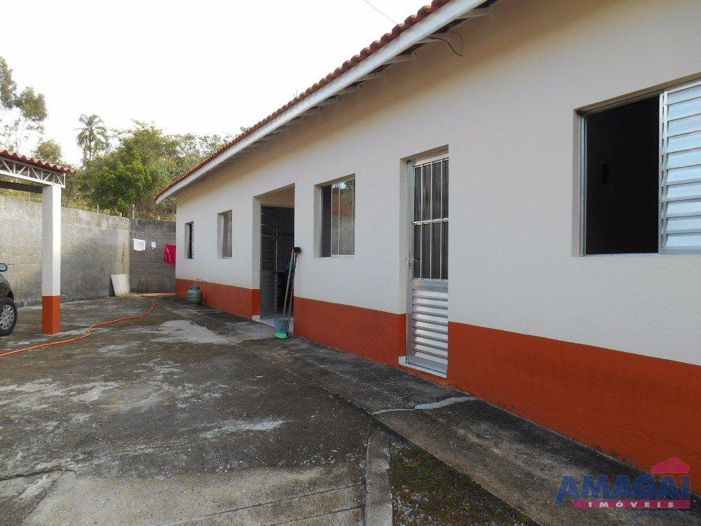 Casa Veraneio Ijal Jacareí