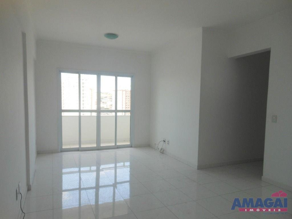 Apartamento Centro, Jacareí (116921)