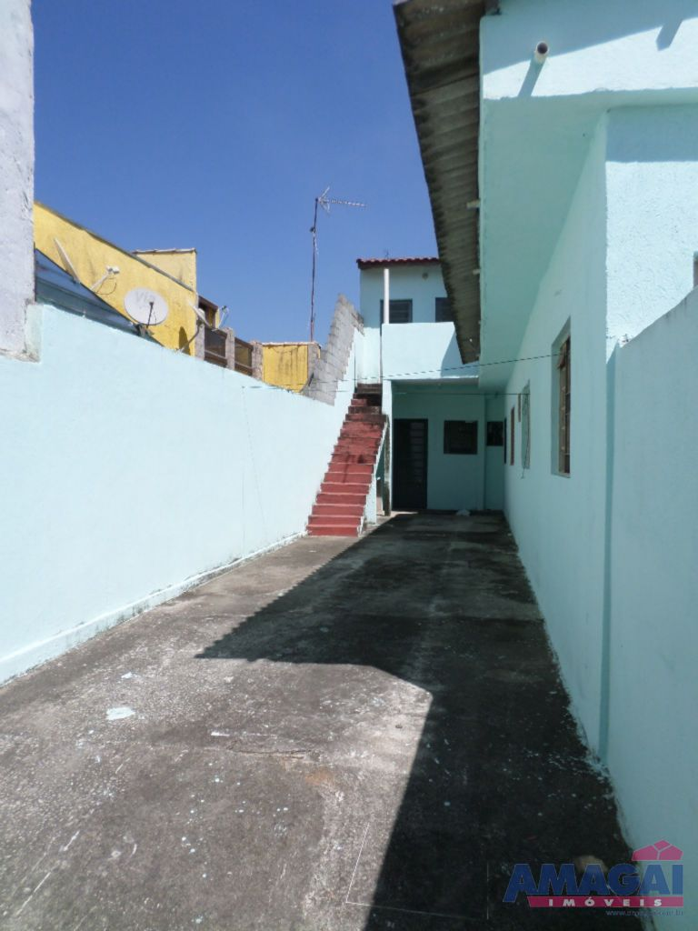 Casa Parque Dos Principes Jacareí