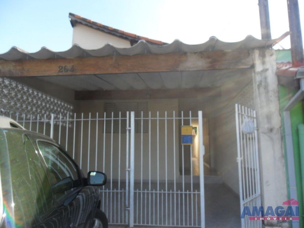 Casa Vila Garcia Jacareí