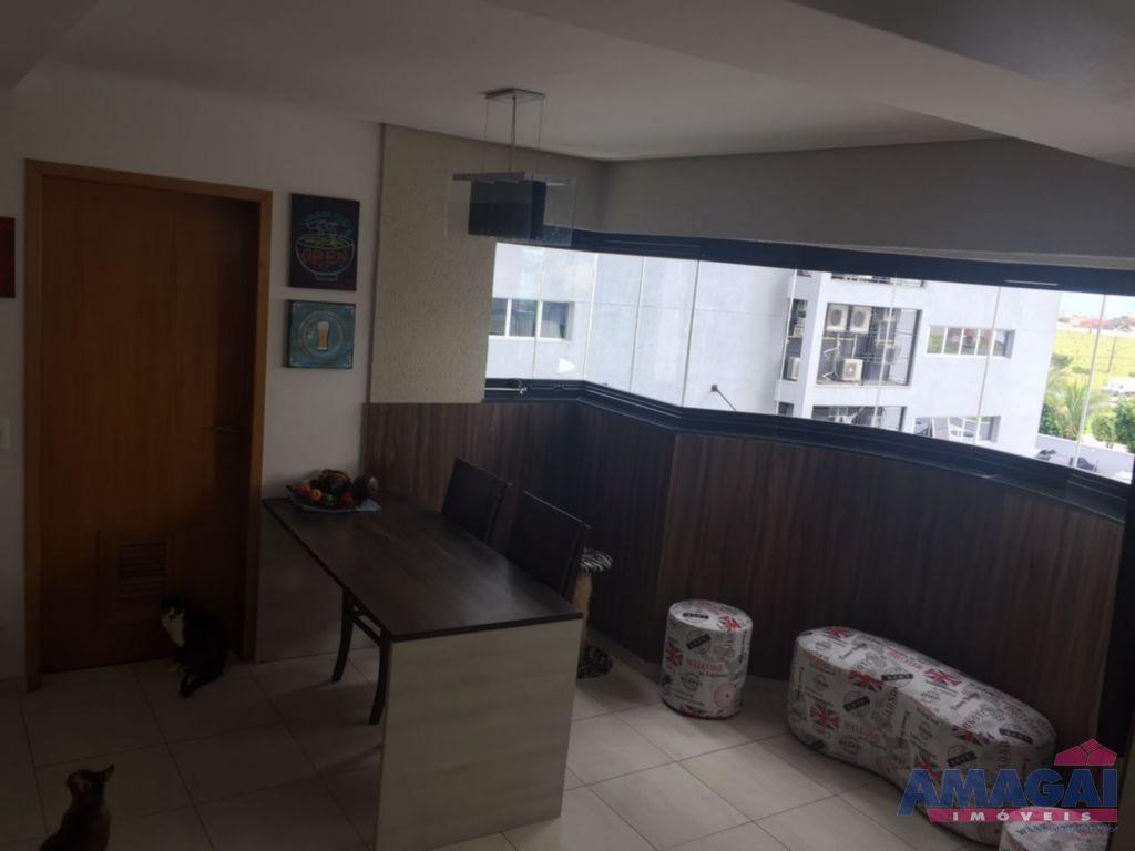 Apartamento Jardim Aquarius São José Dos Campos