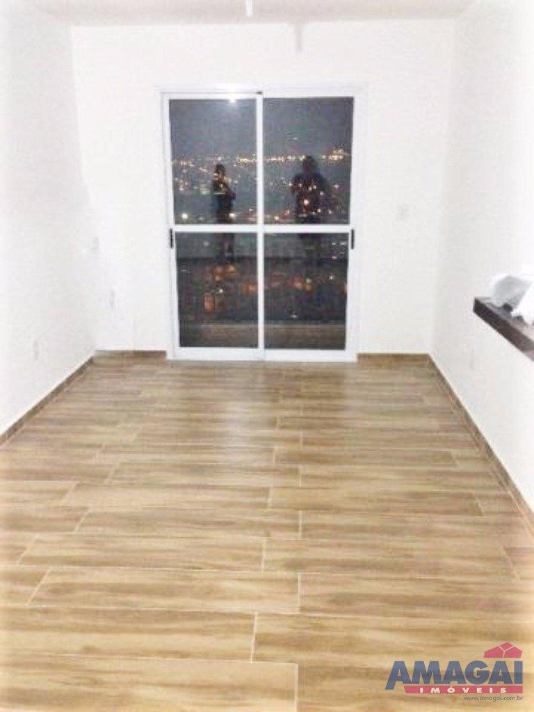 Apartamento Centro, Jacareí (117136)