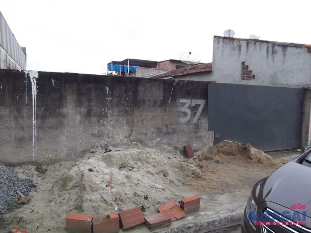 Terreno à Venda - Cidade Nova Jacareí