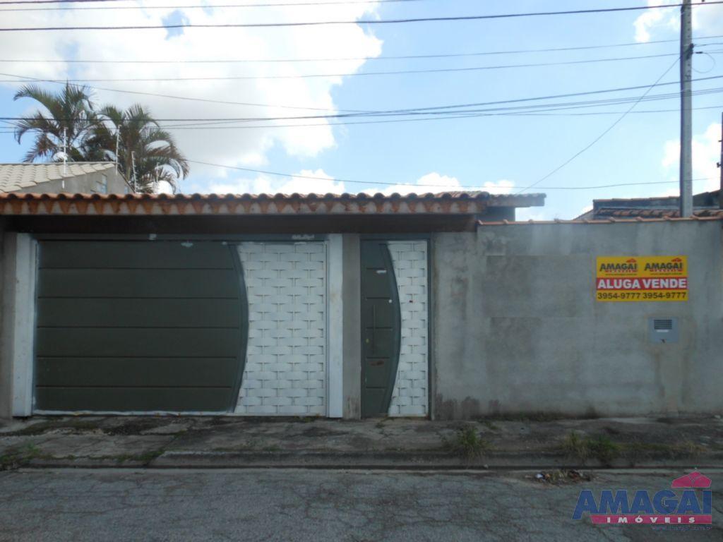 Casa Balneario Paraiba Jacareí