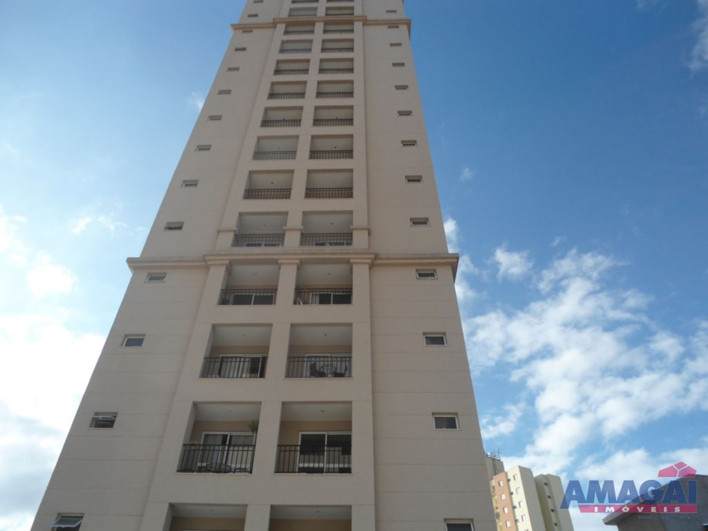 Apartamento Centro, Jacareí (117376)