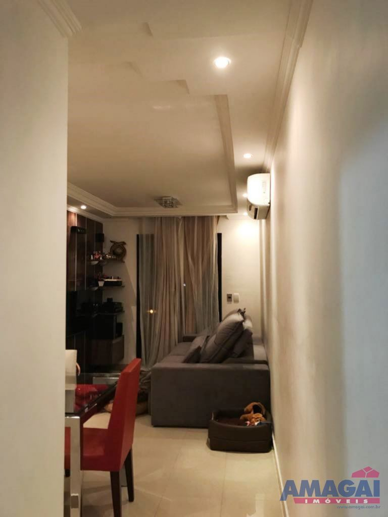 Apartamento Vila Machado, Jacareí (117404)