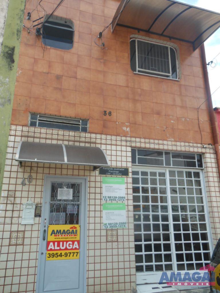 Imovel Comercial Centro, Jacareí (117510)