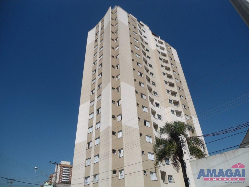 Apartamento Centro, Jacareí (117681)