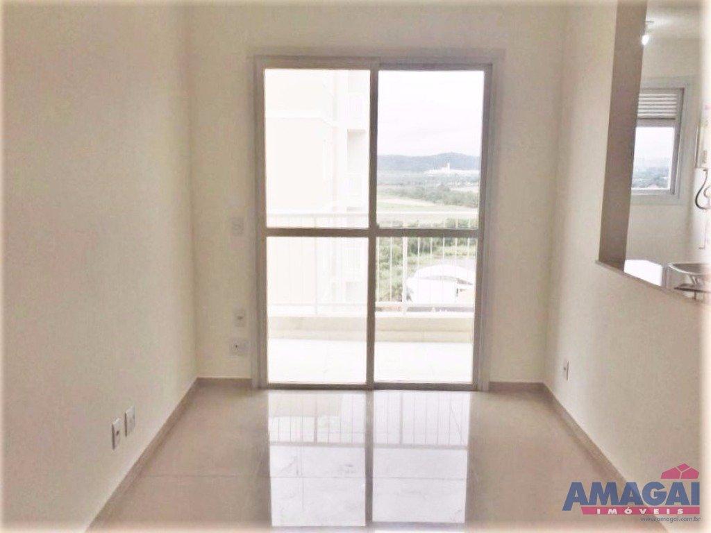 Apartamento Residencial Sao Paulo Jacareí