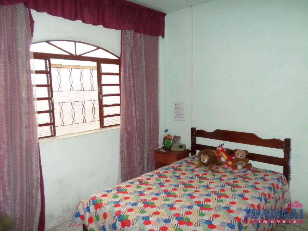 Casa Vila Ita Jacareí