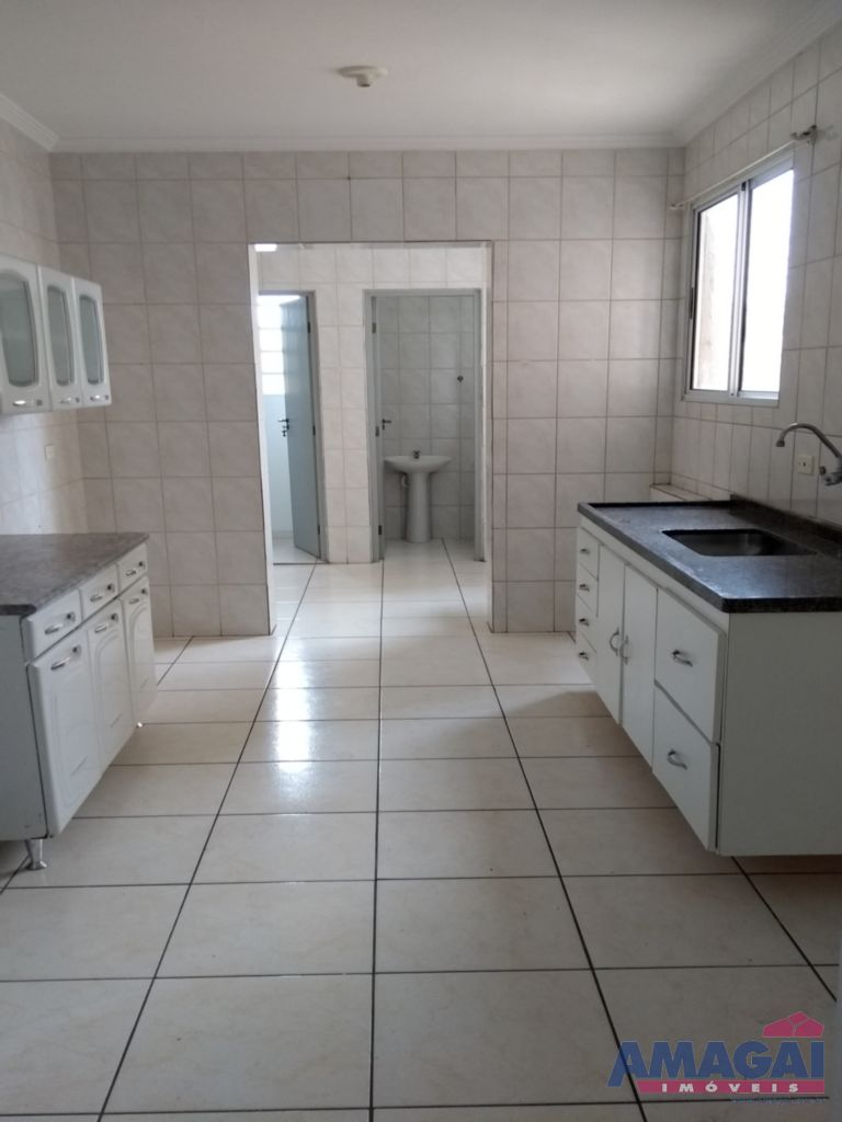 Apartamento Santa Cruz Dos Lázaros Jacareí