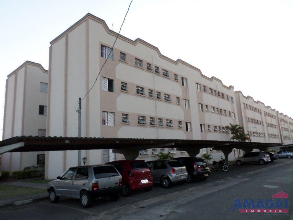 Apartamento Jardim Florida, Jacareí (118018)