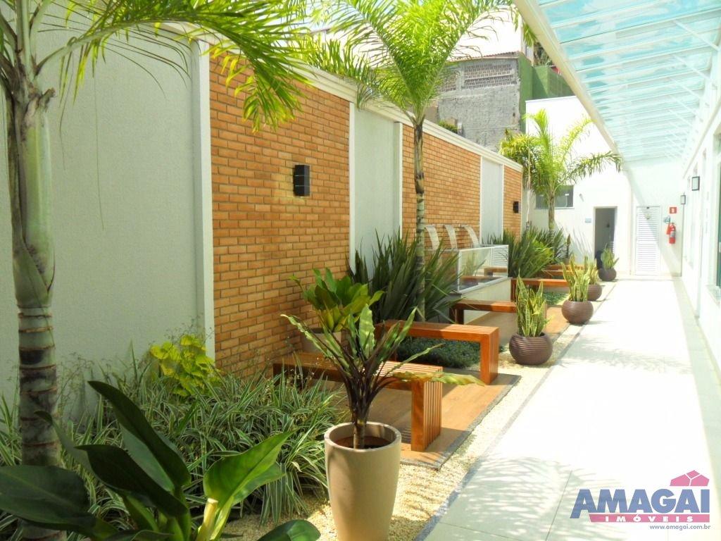 Apartamento Centro, Jacareí (118061)