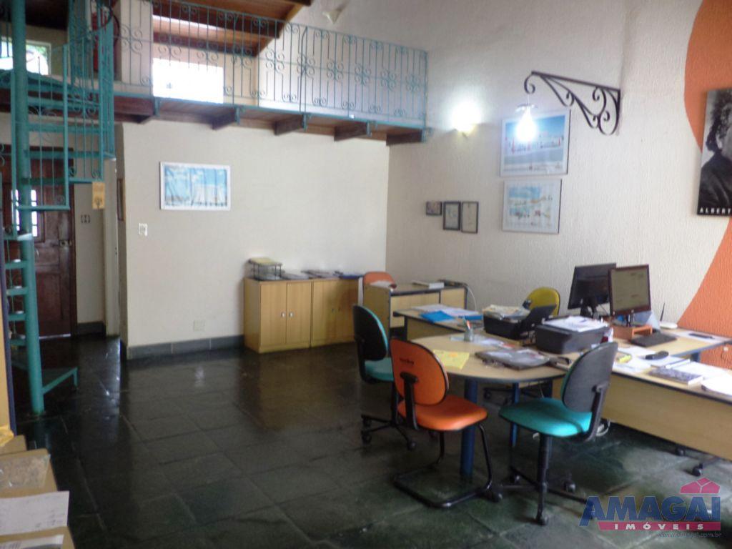 Imovel Comercial Centro, Jacareí (118167)
