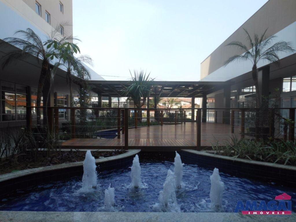 Sala Comercial Centro Jacareí