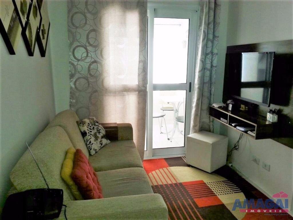 Apartamento Jardim Colinas Jacareí