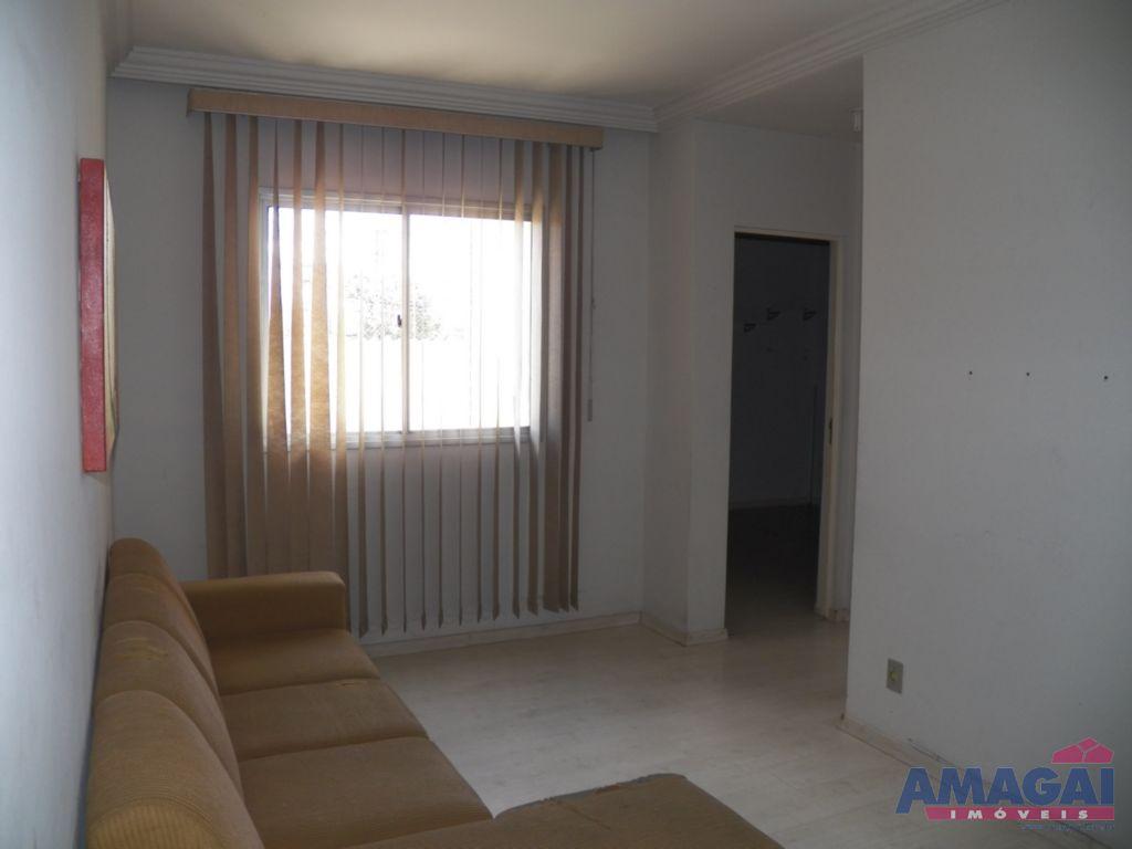 Apartamento Jardim Florida, Jacareí (118494)
