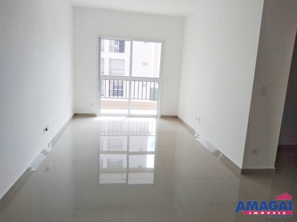 Apartamento Parque Santo Antônio Jacareí