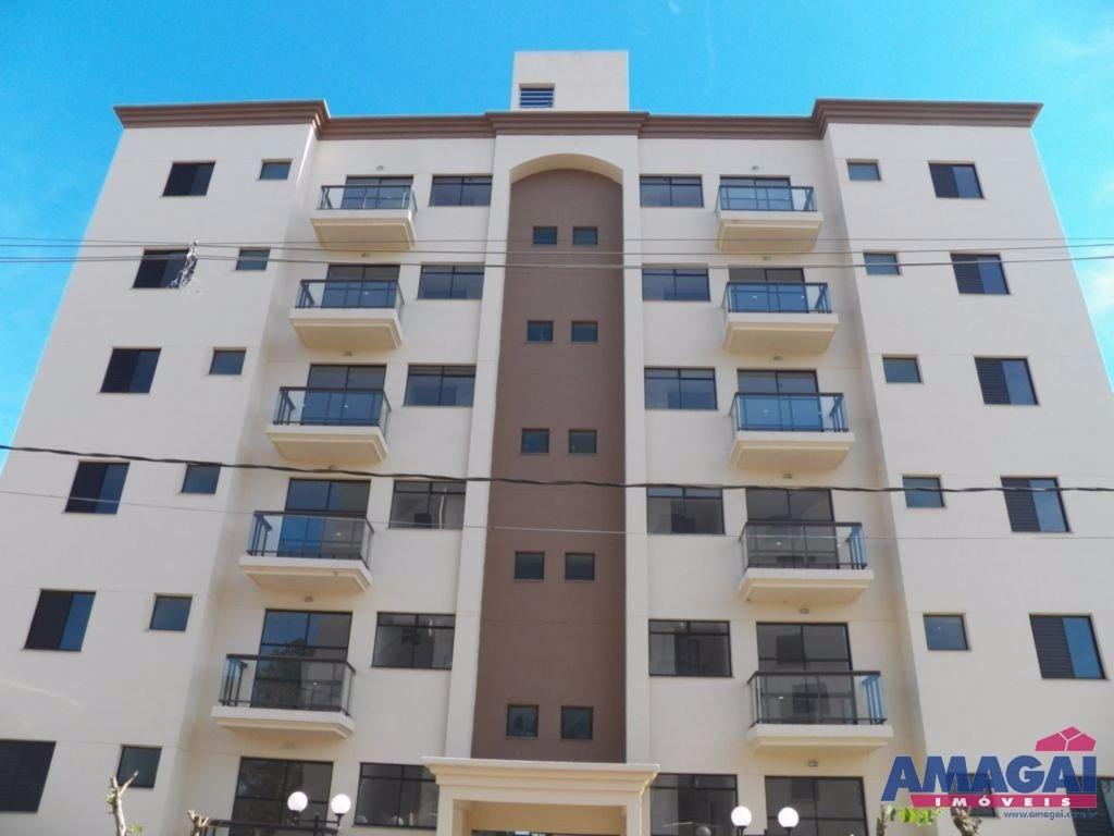 Apartamento Jardim Nova Esperança Jacareí