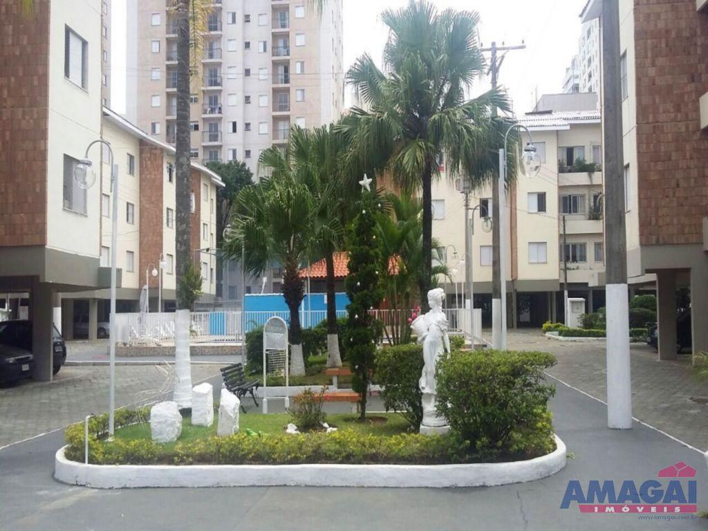 Apartamento Jd. Veneza, São José Dos Campos (118547)
