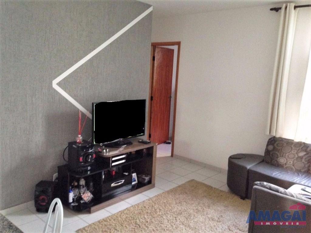 Apartamento Sao Joao Jacareí
