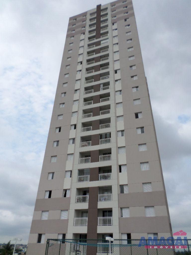 Apartamento Jardim Sao Jose, Jacareí (118671)