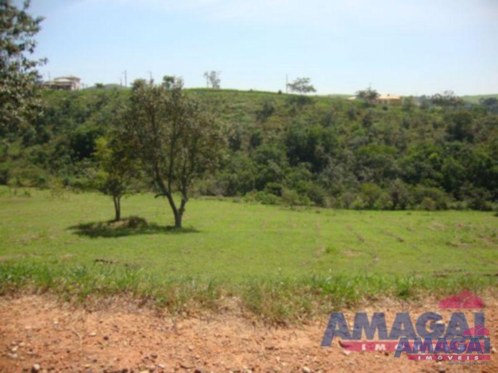 Terreno Vale Dos Lagos Jacareí