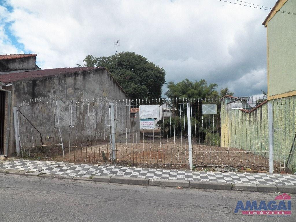 Area Centro Jacareí