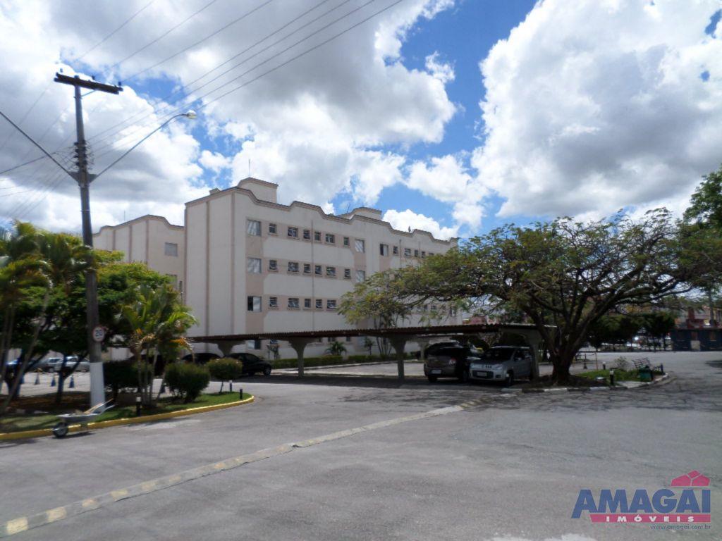 Apartamento Jardim Florida, Jacareí (118950)