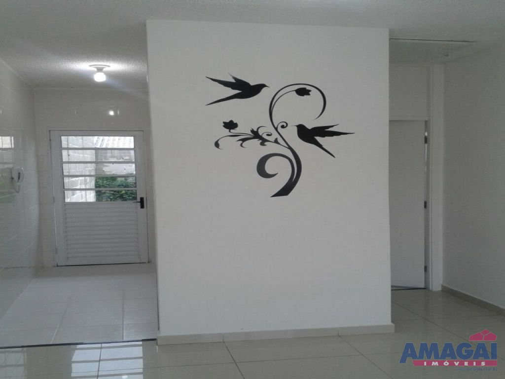 Casa Jardim Marcondes Jacareí
