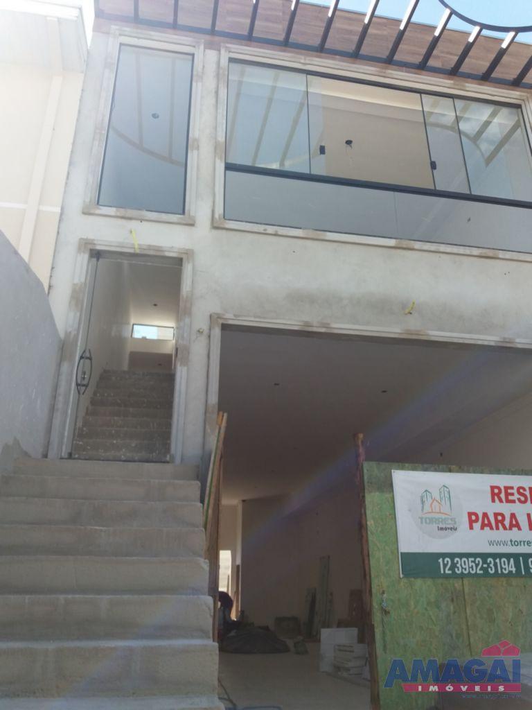 Salão Villa Branca Jacareí