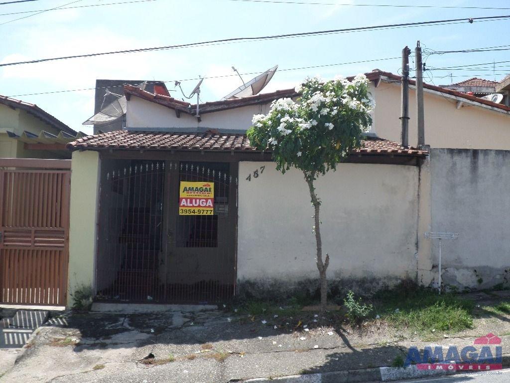 Casa Jardim Das Industrias Jacareí