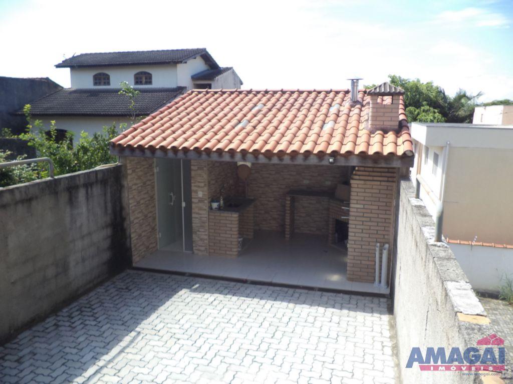 Sobrado Jardim São Luiz Jacareí