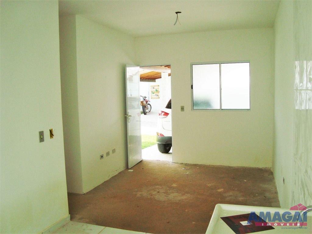 Casa Jardim Coleginho Jacareí
