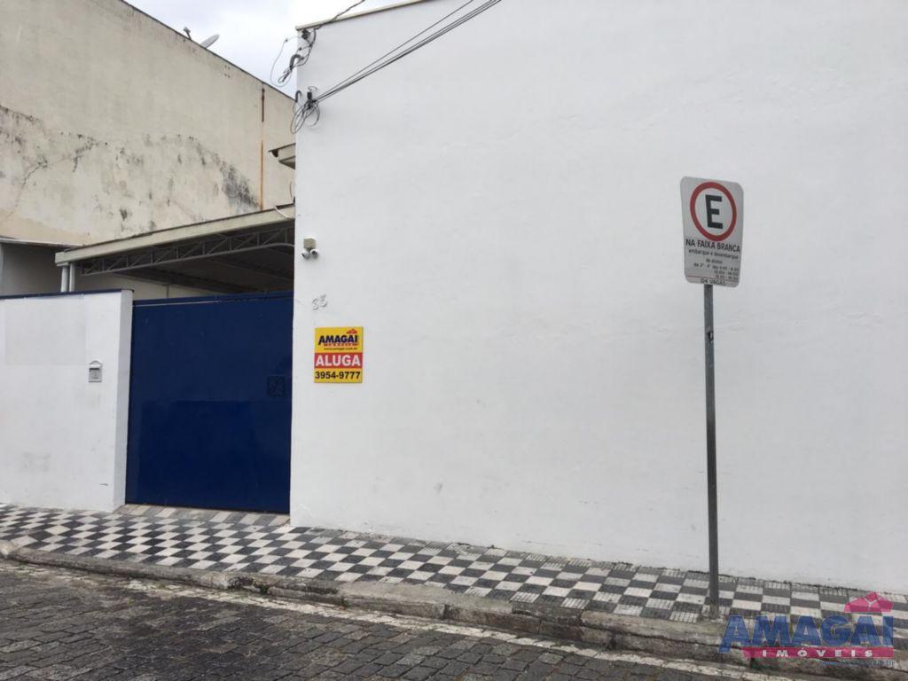 Imovel Comercial Centro, Jacareí (119150)