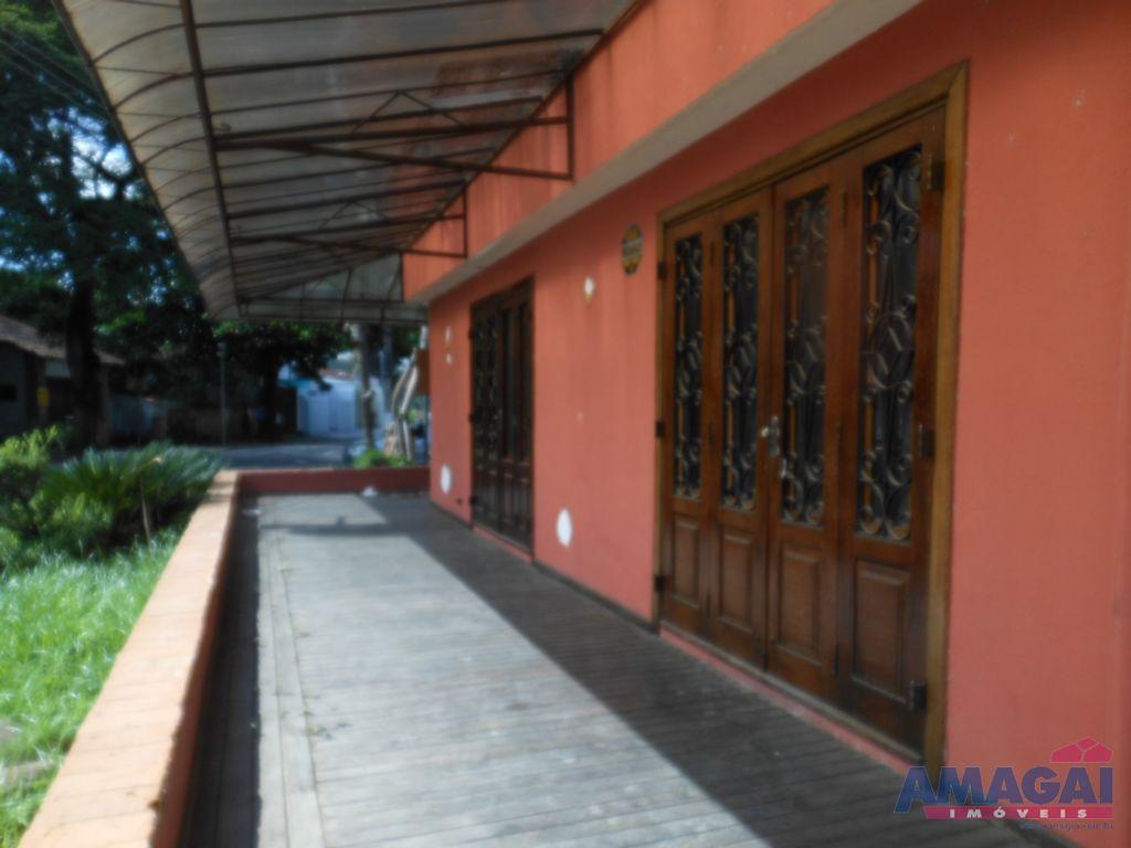 Imovel Comercial Jardim Leonidia Jacareí