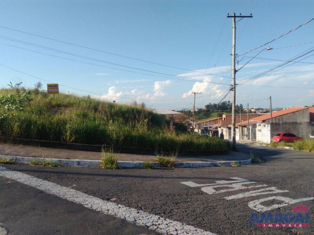Terreno Parque Imperial Jacareí