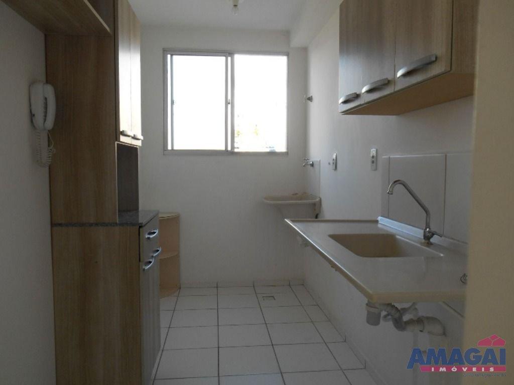 Apartamento Jardim California Jacareí