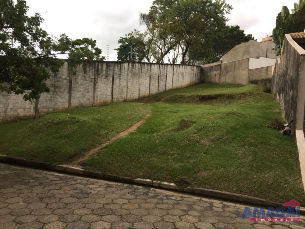 Terreno Jardim Coleginho Jacareí