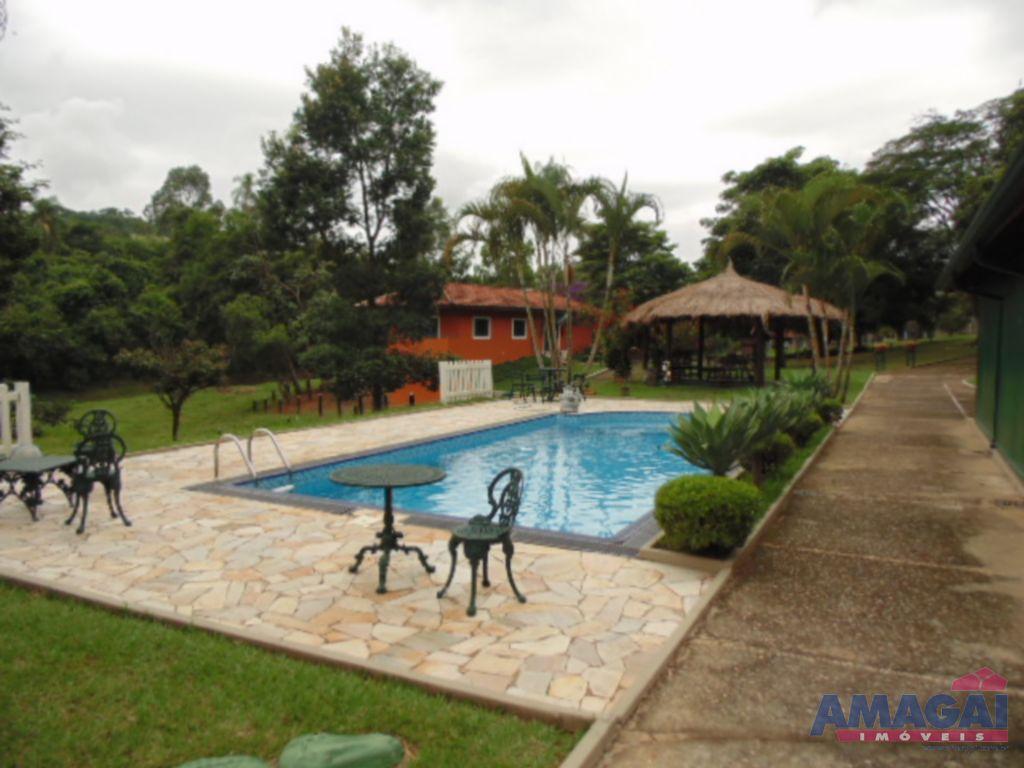 Chacara Jardim Colonia Jacareí