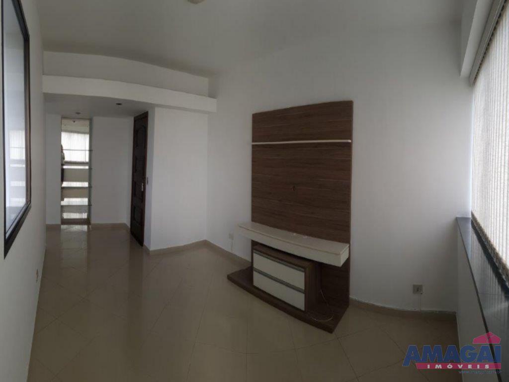 Apartamento Jardim Bela Vista Jacareí
