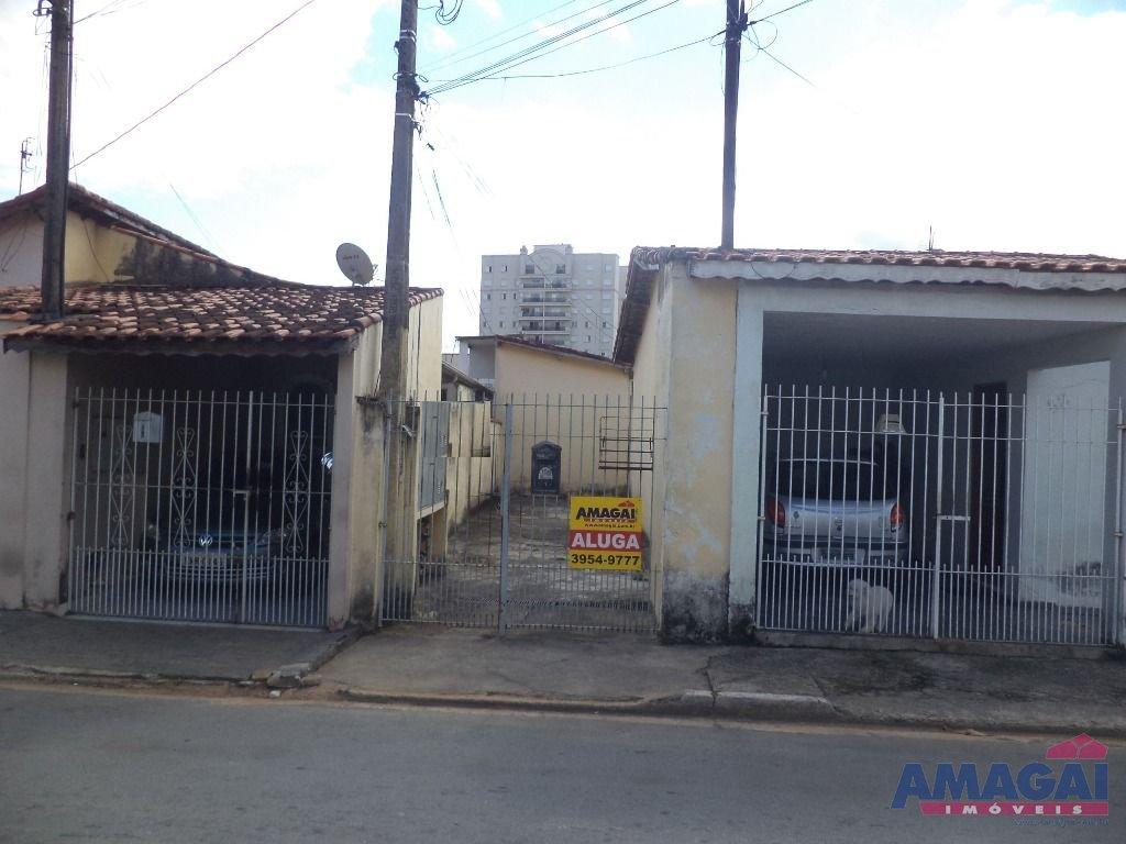 Casa Jardim Independencia Jacareí