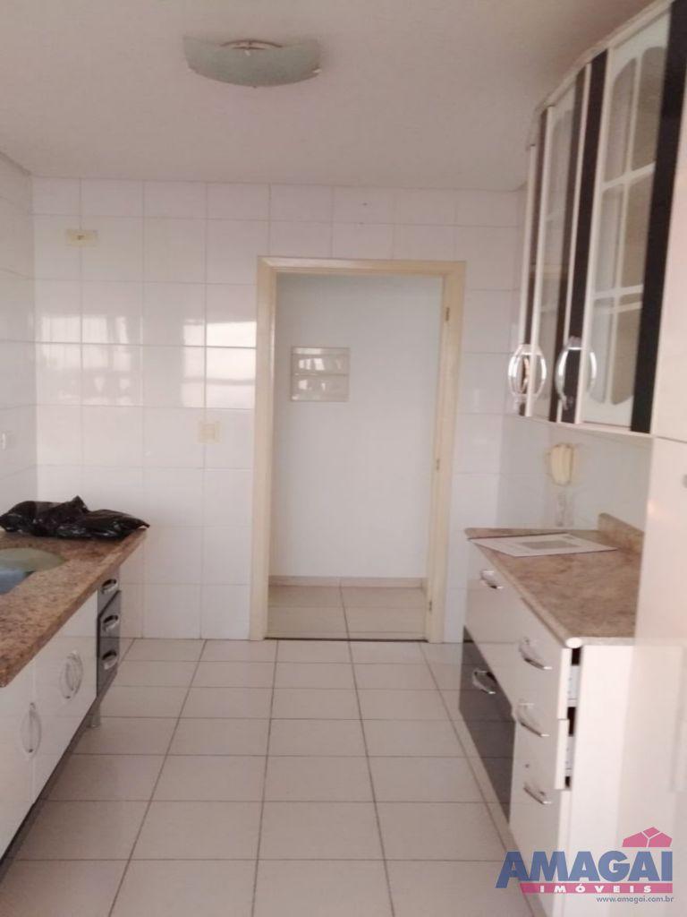 Apartamento Centro, Jacareí (119693)
