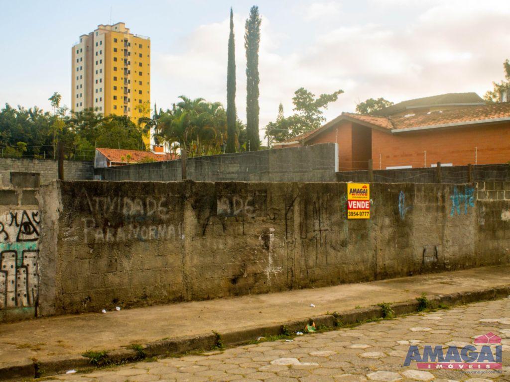 Terreno Cidade Jardim Jacareí