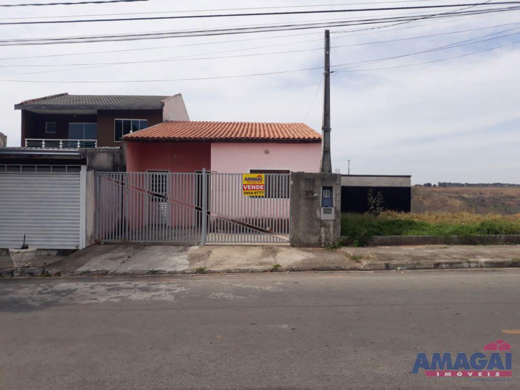 Casa Residencial Santa Paula Jacareí
