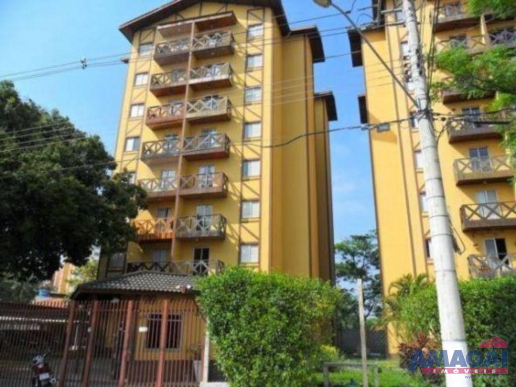 Apartamento Jardim Luiza Jacareí