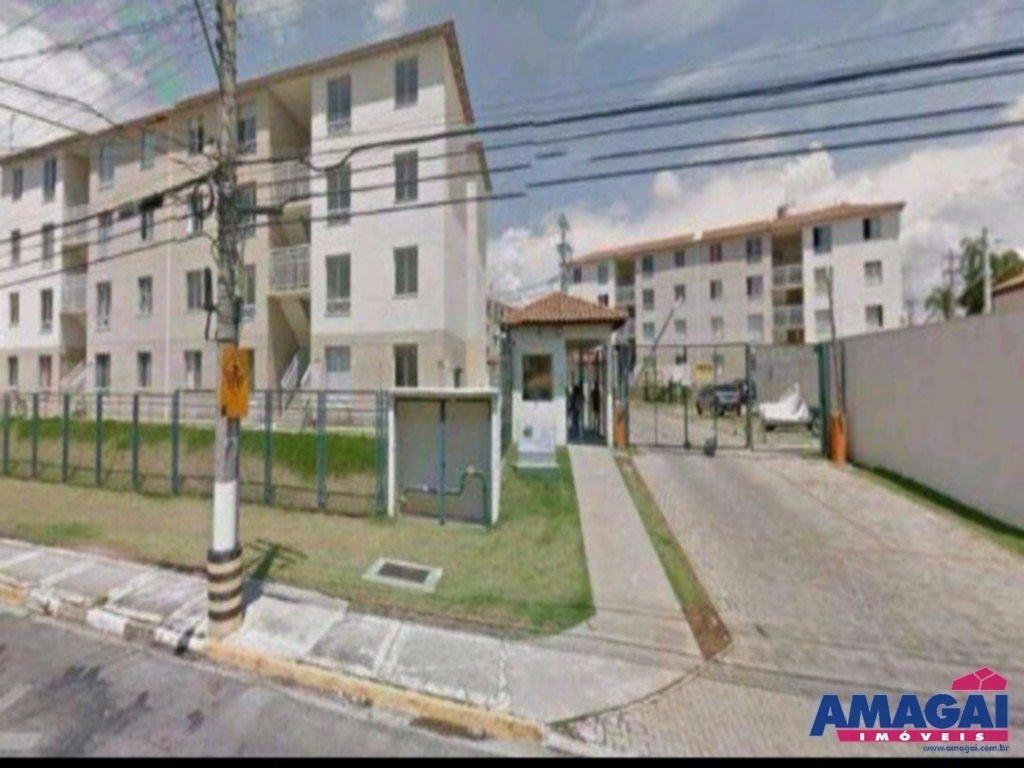 Apartamento Cidade Jardim Jacareí