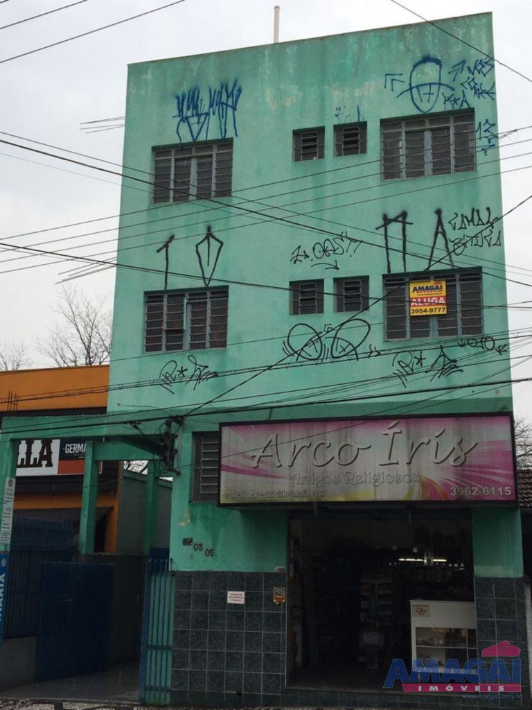 Imovel Comercial Centro, Jacareí (120150)