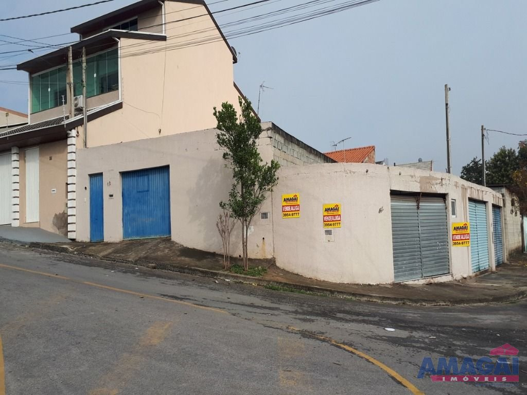 Imovel Comercial Residencial Santa Paula, Jacareí (120157)