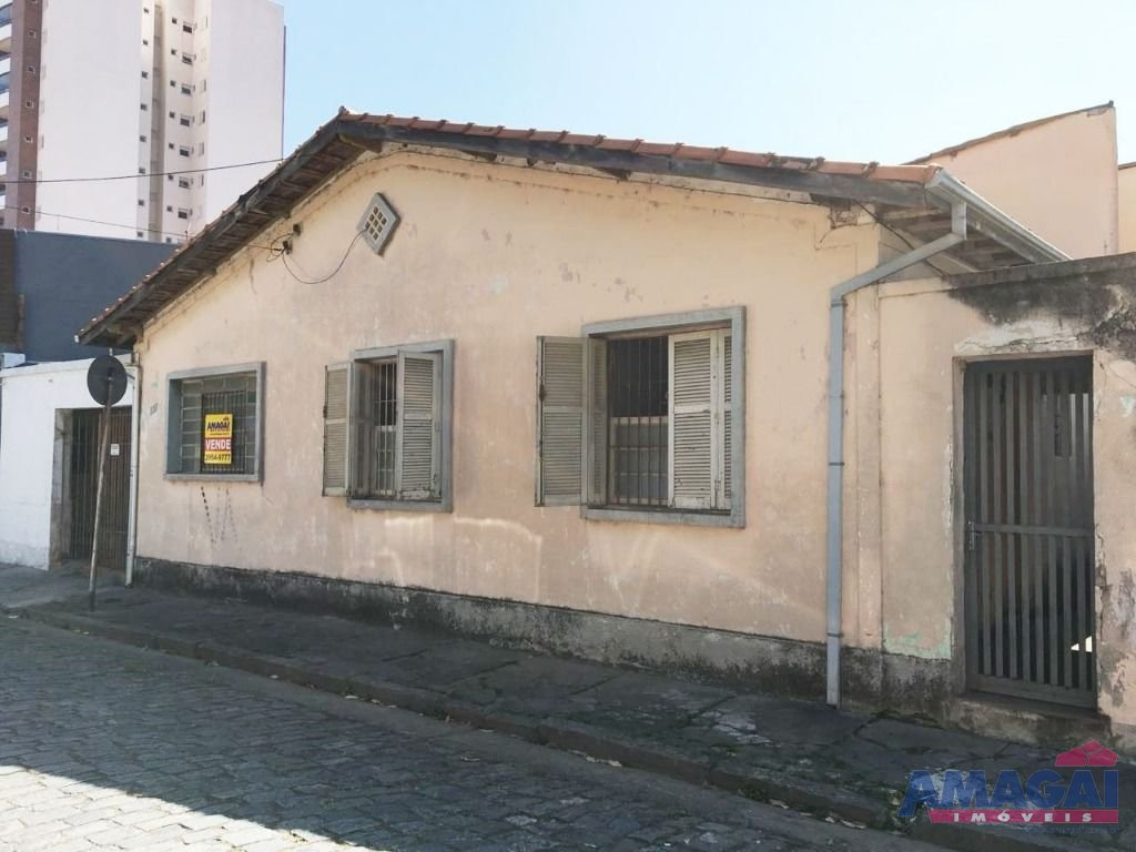 Casa Centro Jacareí
